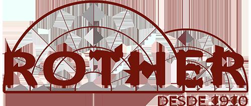 Logo Ferragem Rother